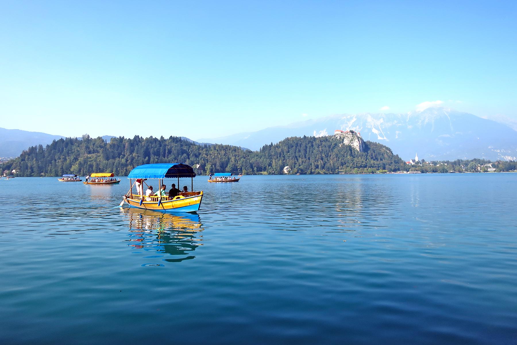 Bleder See in Slowenien: 12 Insidertipps für Bled