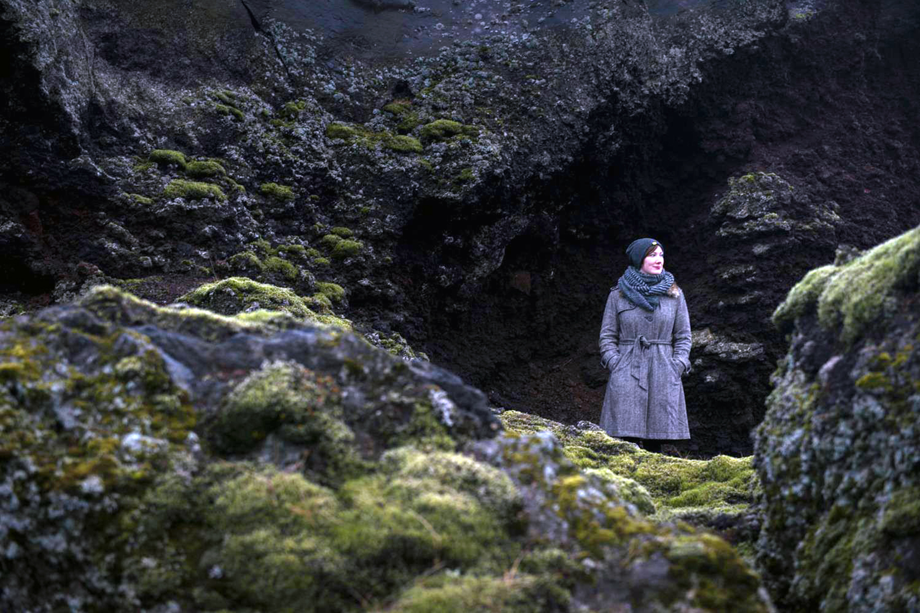 Travel-Talk Island: Interview & Insidertipps für Reykjavik von Melina Rathjen