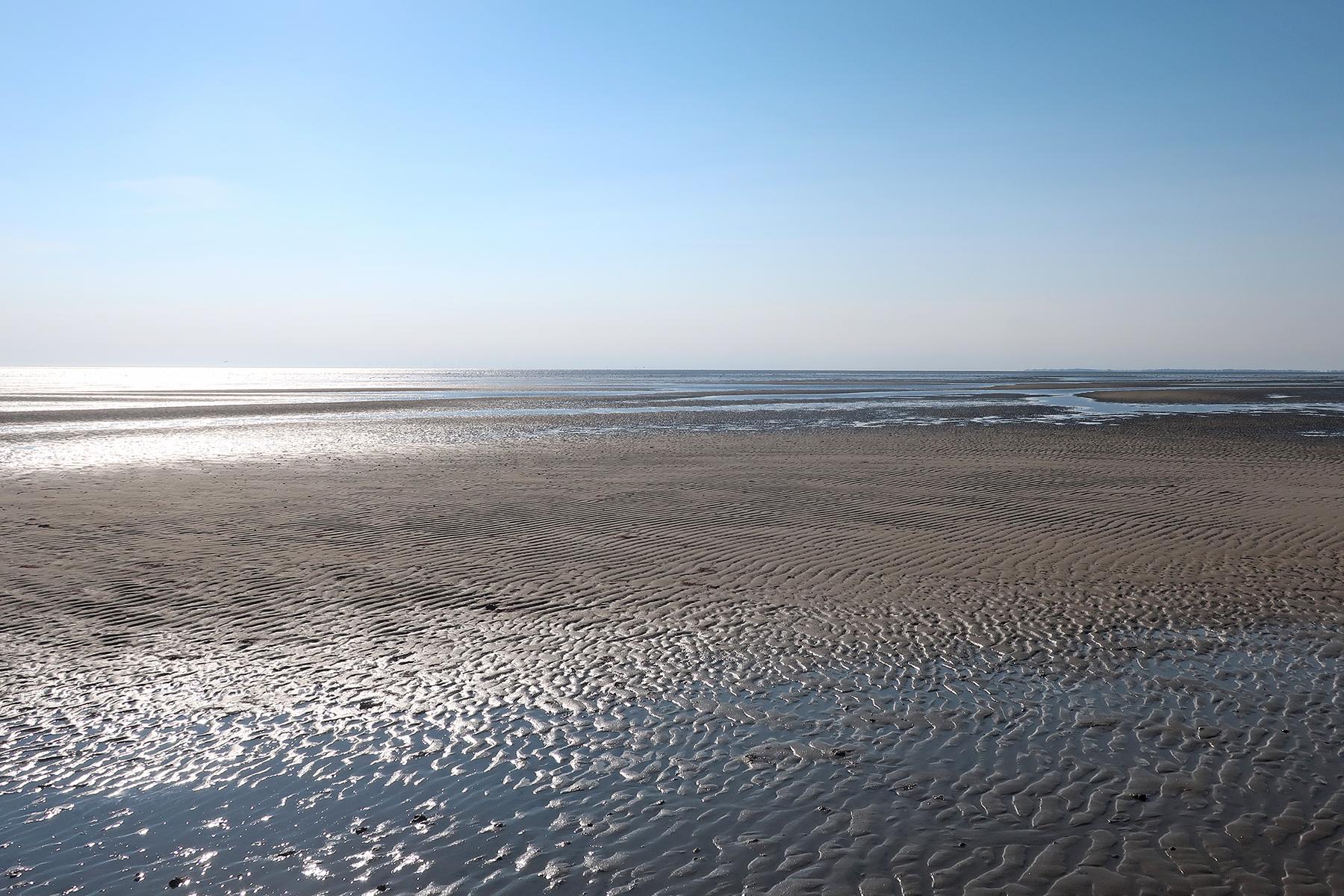 Reisevideo: Wandern durch das Wattenmeer auf Sylt