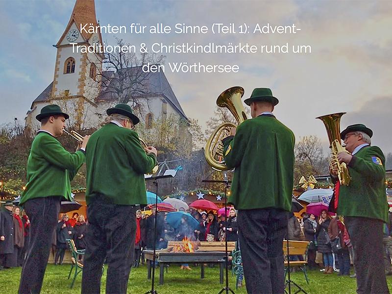 Reise-Special Kärnten: Der Urlaubs-Guide für Österreichs südlichstes Bundesland Kärnten