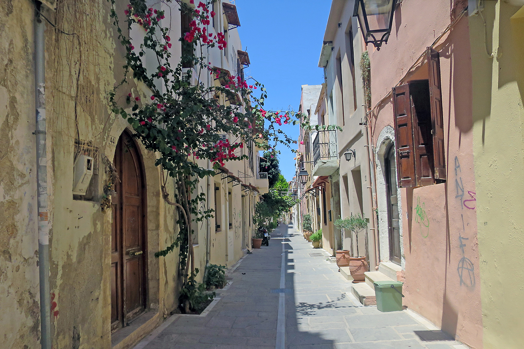 Travel-Talk Kreta: Interview & Insidertipps für Kreta von Kostis Ksinakis