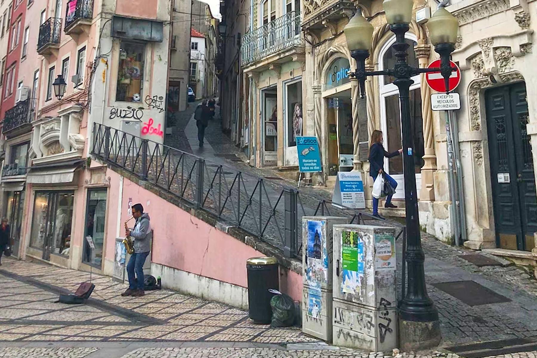 Travel-Talk Centro de Portugal: Interview & Insidertipps für Mittel-Portugal von Ana Maria da Silva Cota