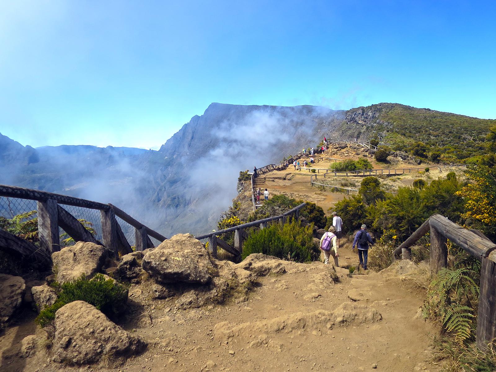Frankreich im Indischen Ozean: 10 Highlights, die man auf La Réunion erleben muss