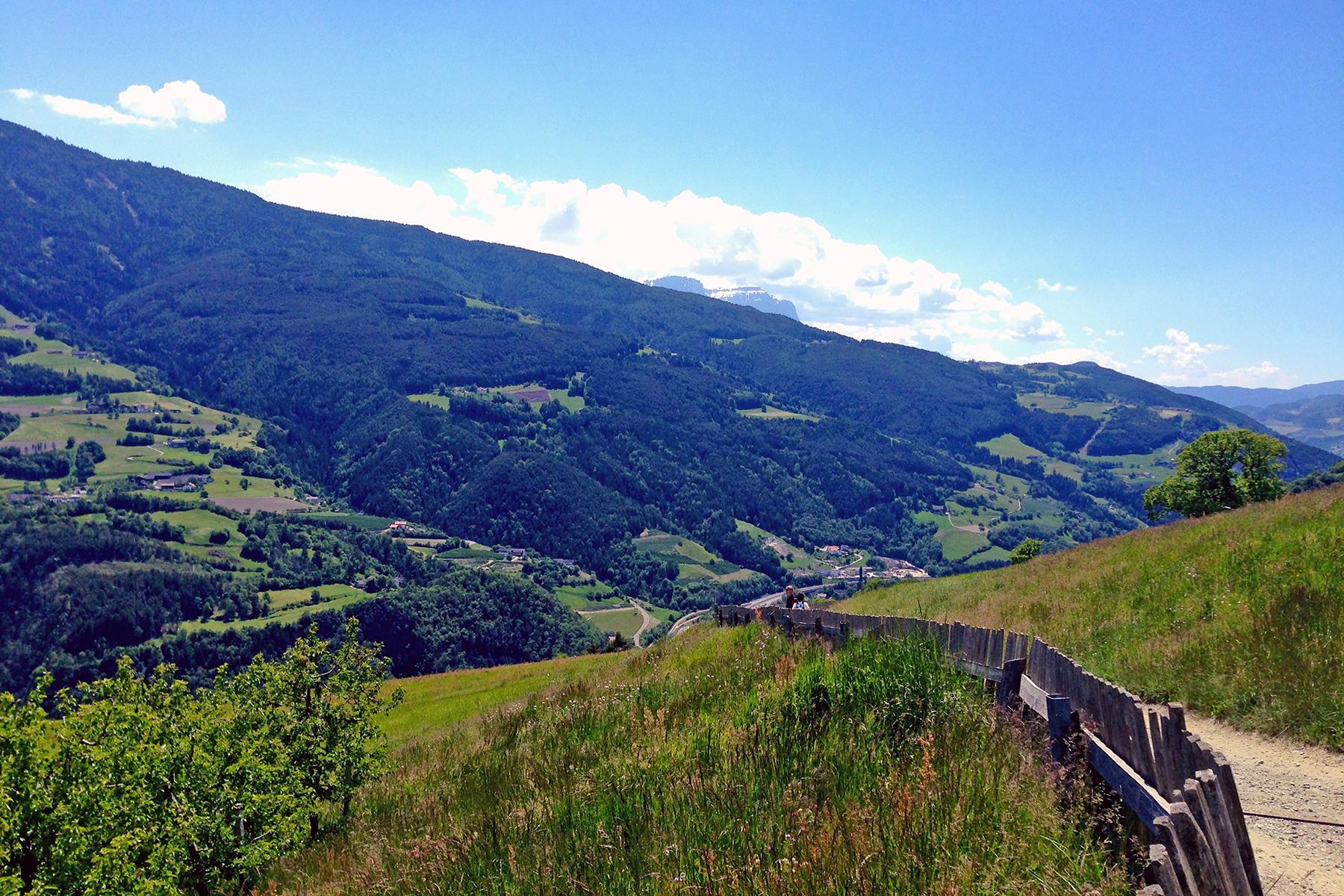 Törggelen in Südtirol: Kastanien, Kultur und Kulinarik - 5 Tipps für den Keschtnweg