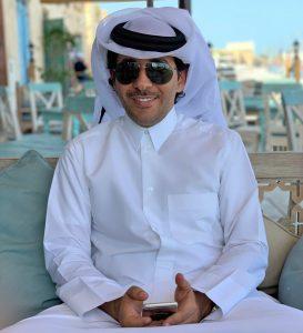 Travel-Talk Katar: Interview & Insidertipps für Katar vonAbdullah Al-Louh