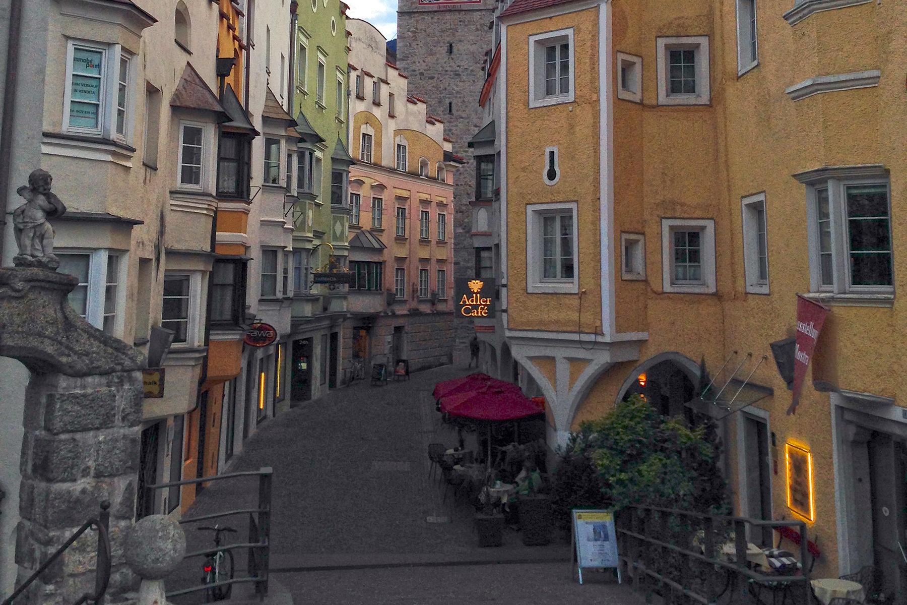 Bezaubernde Bischofsstadt in Südtirol: Die schönsten Highlights in Brixen
