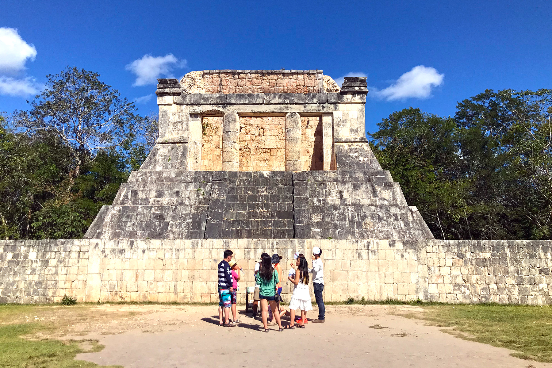 Chichén Itzá in Mexiko: 10 Tipps, wie man die berühmten Maya-Ruinen am besten besucht