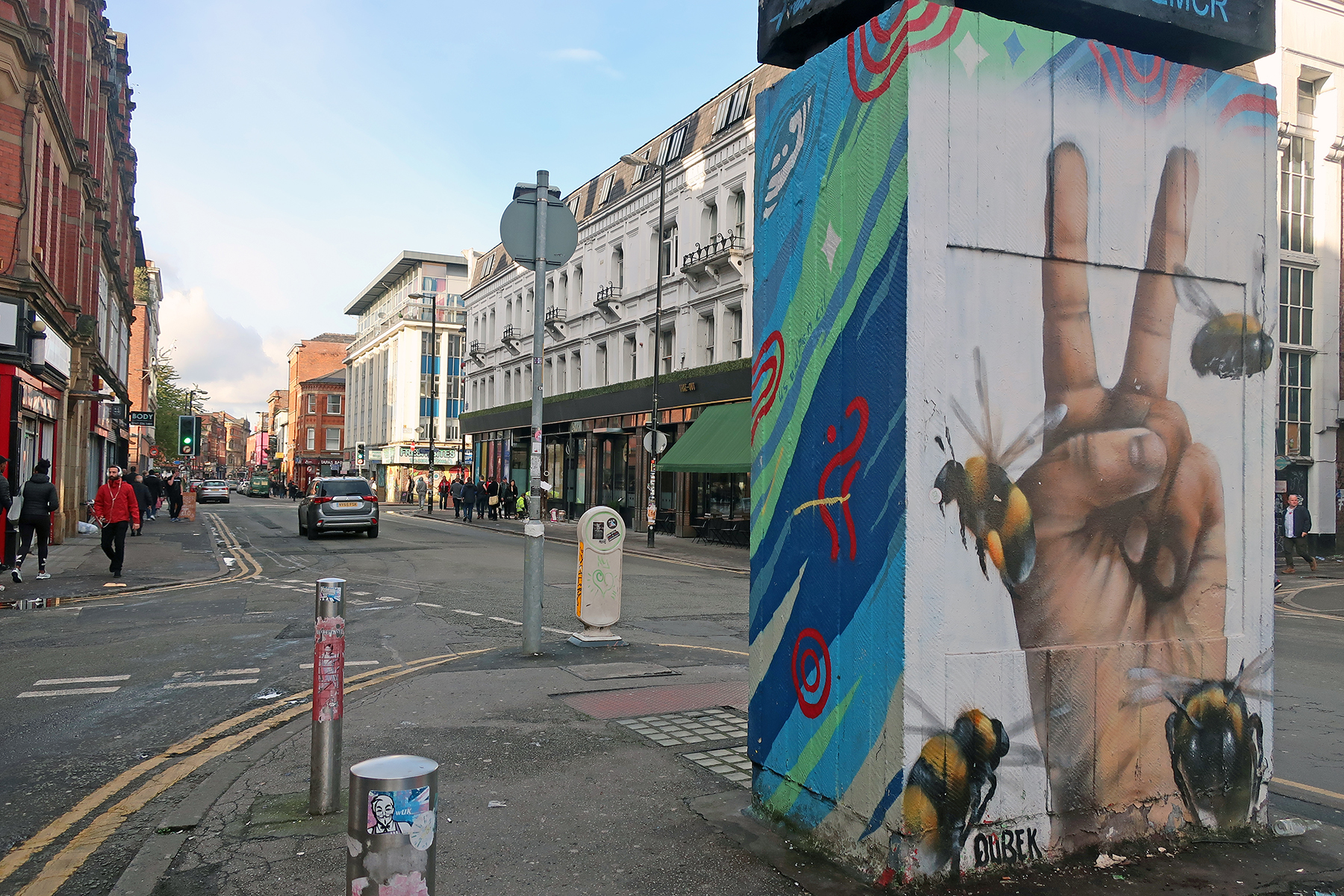 Hipster-Guide Manchester: 7 Highlights in Manchester, die Hipster nicht verpassen dürfen