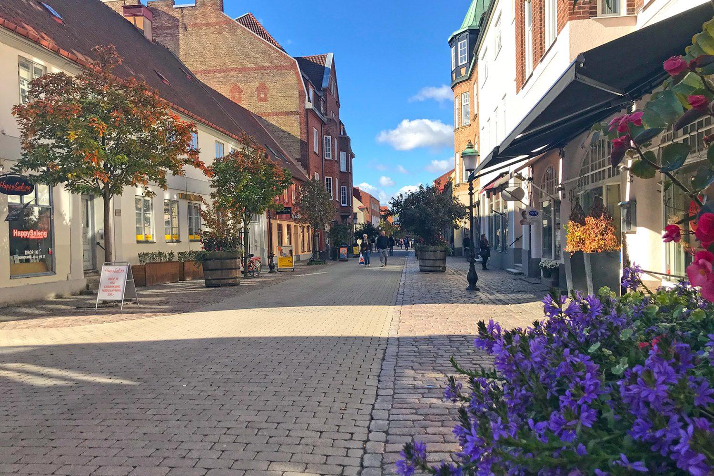 Wallander-Drehorte in Südschweden: 15 Orte in Ystad, an denen man Wallander begegnet