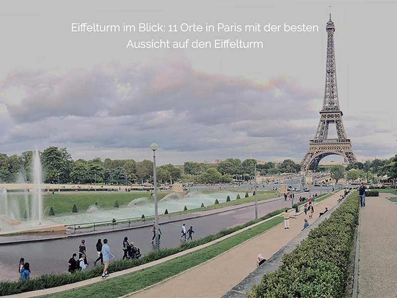 Reise-Special Frankreich: Der Urlaubs-Guide für Frankreich