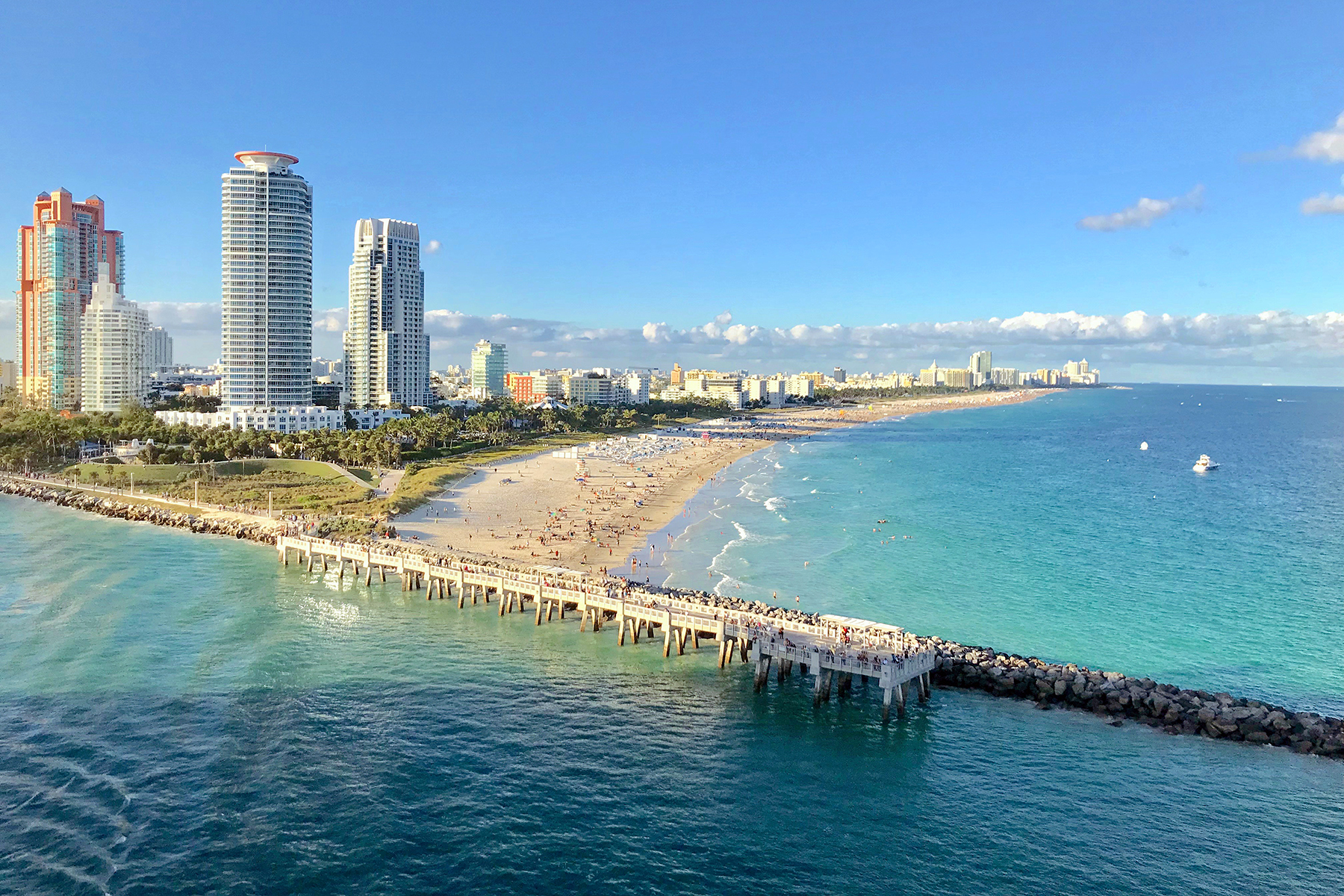 Insidertipps Für Miami Beach