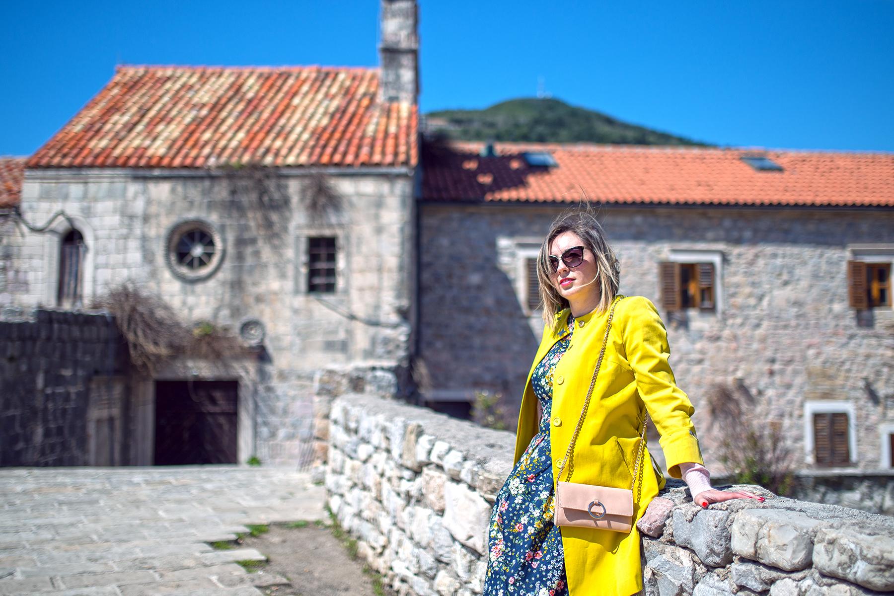 Travel-Talk Montenegro: Interview & Insidertipps für Montenegro von Sanja Mitrović