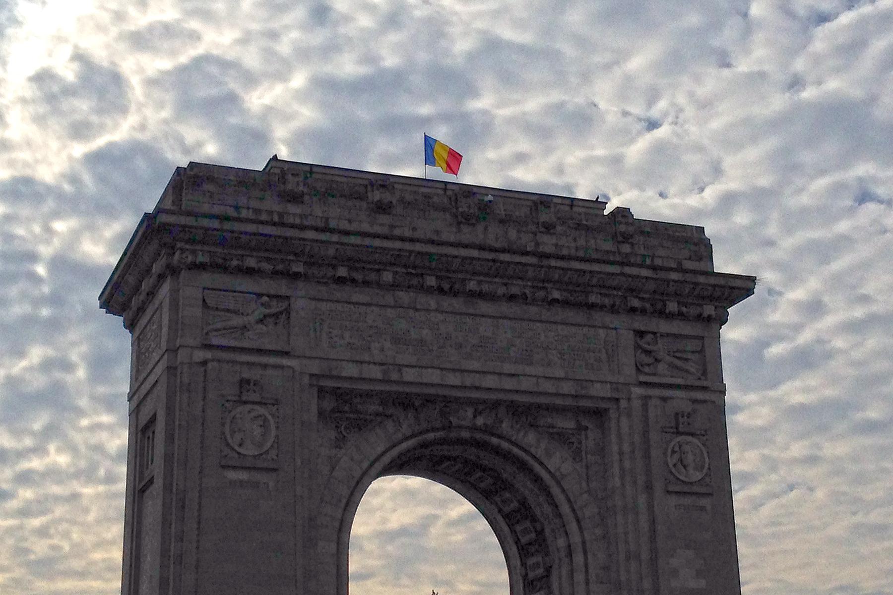 Reisetipps Bukarest: Großmütige Stadt voller Gegensätze und Geheimnisse