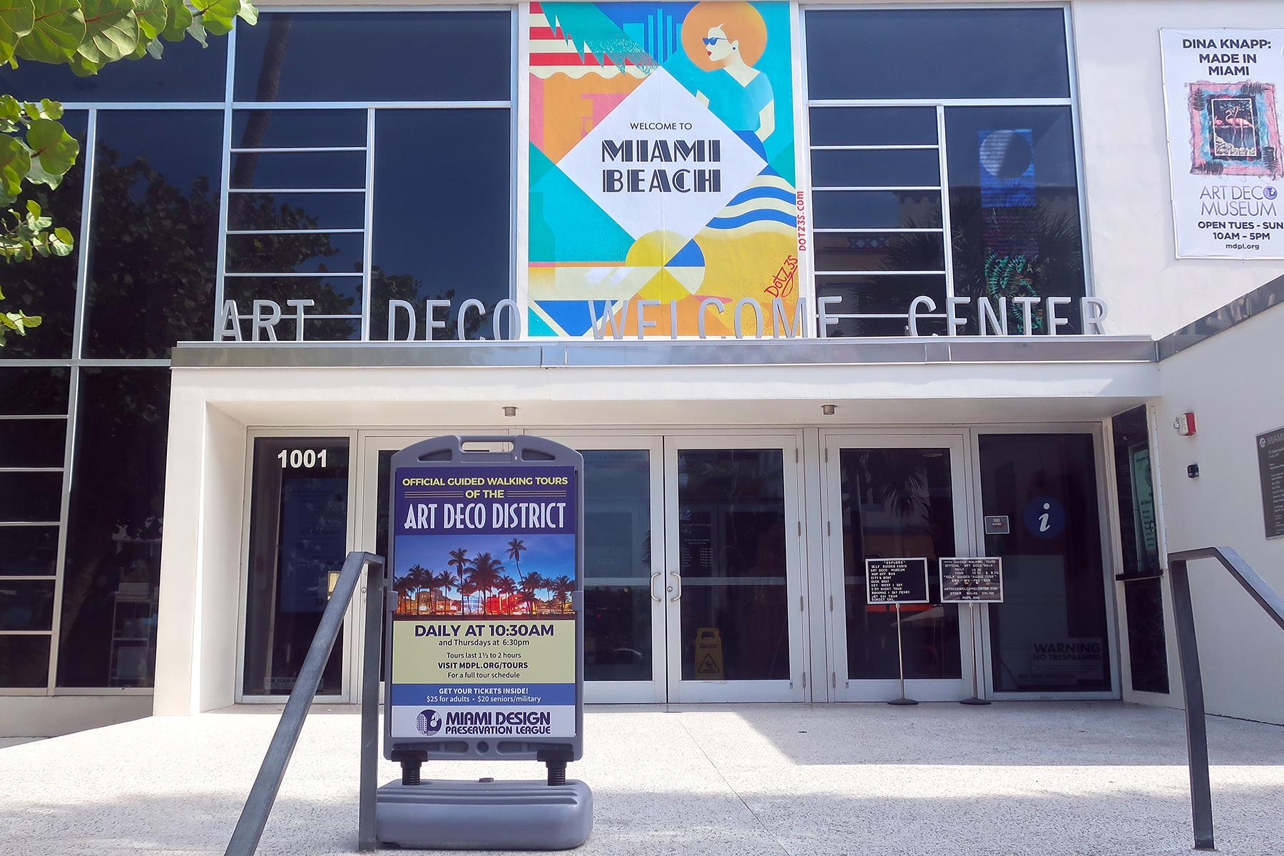 Sonne, Strand, South Beach: 13 Insidertipps für Miami Beach