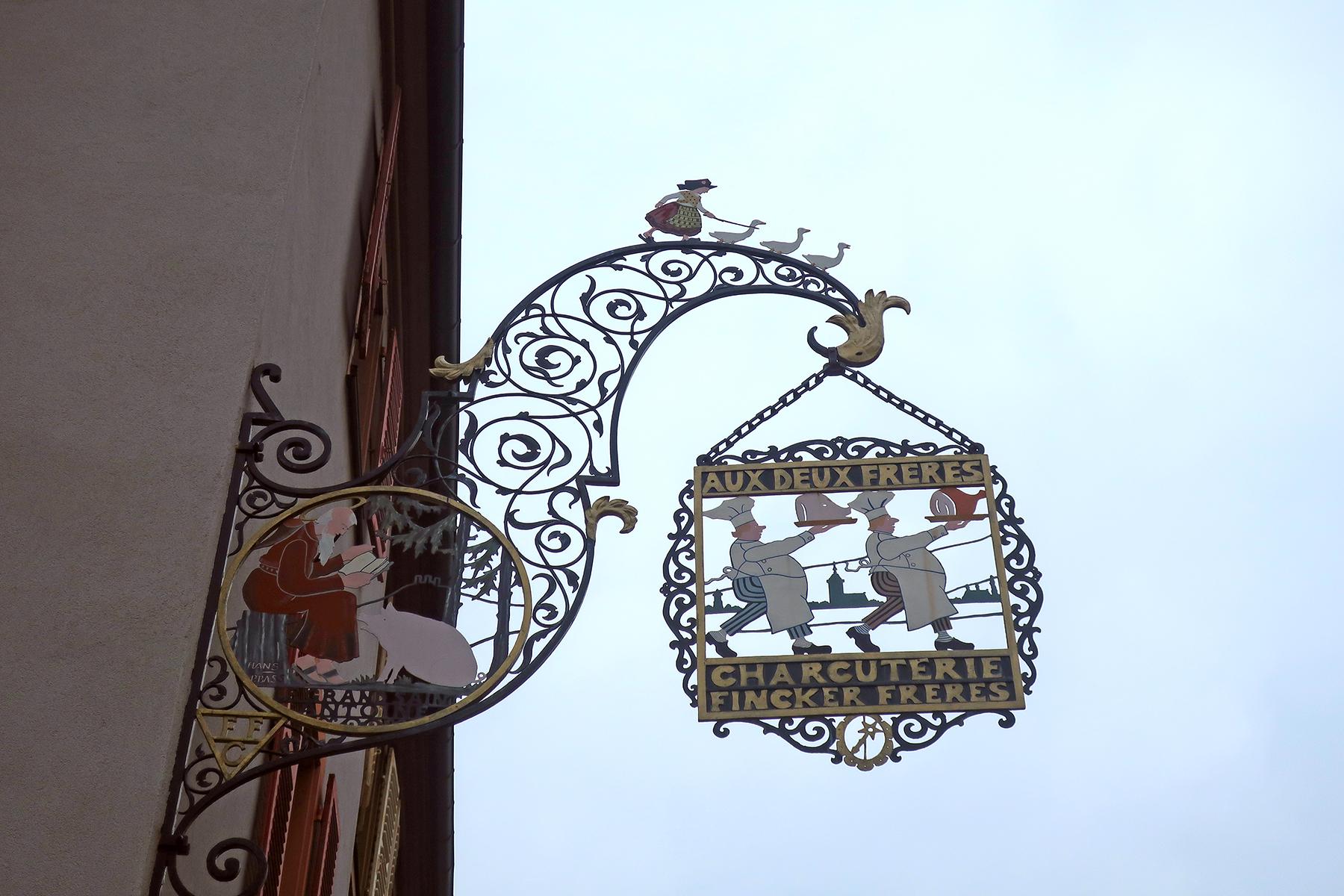 Insidertipps für Colmar: 11 Highlights, die man in Colmar erleben muss