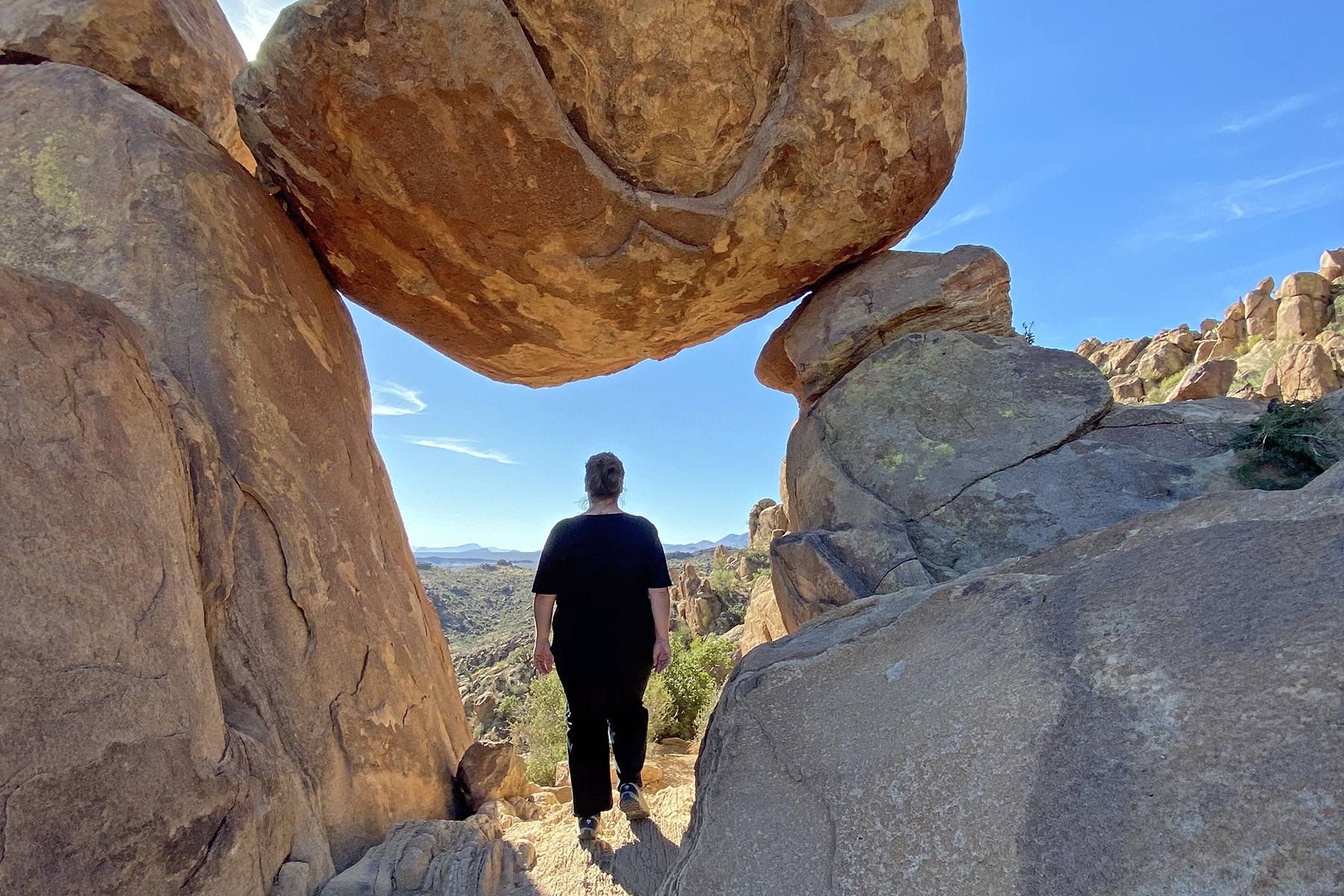 Reisevideo: Highlights im Big Bend National Park in West-Texas
