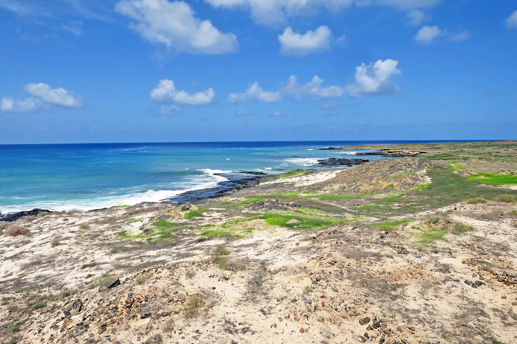 Beach-Guide Kapverden: Die 30 schönsten Strände auf den Kapverden