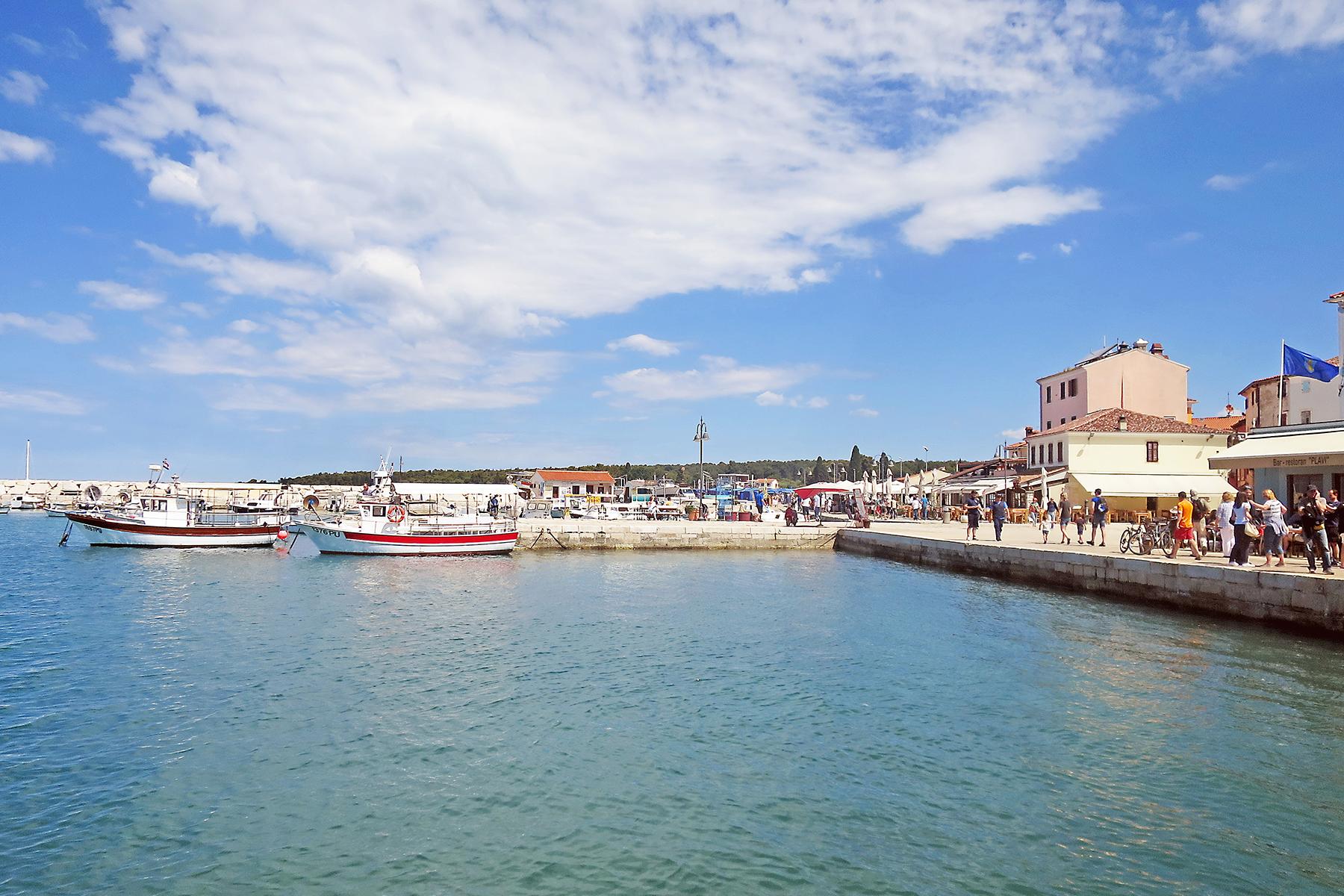 Insidertipps für Istrien: Halbinsel mit Herz, Humor und Habsburgern