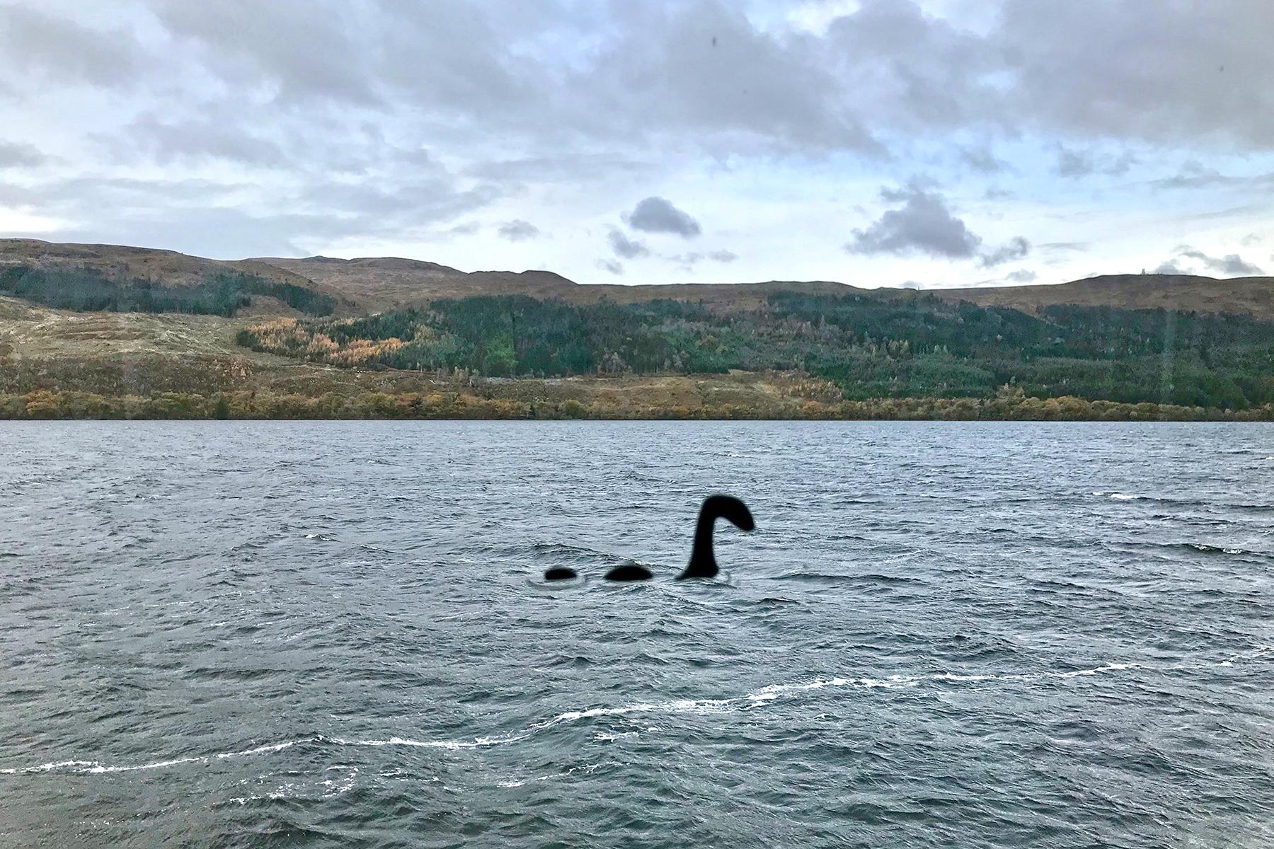 Die besten Stopps & Sehenswürdigkeiten rund um den Loch Ness