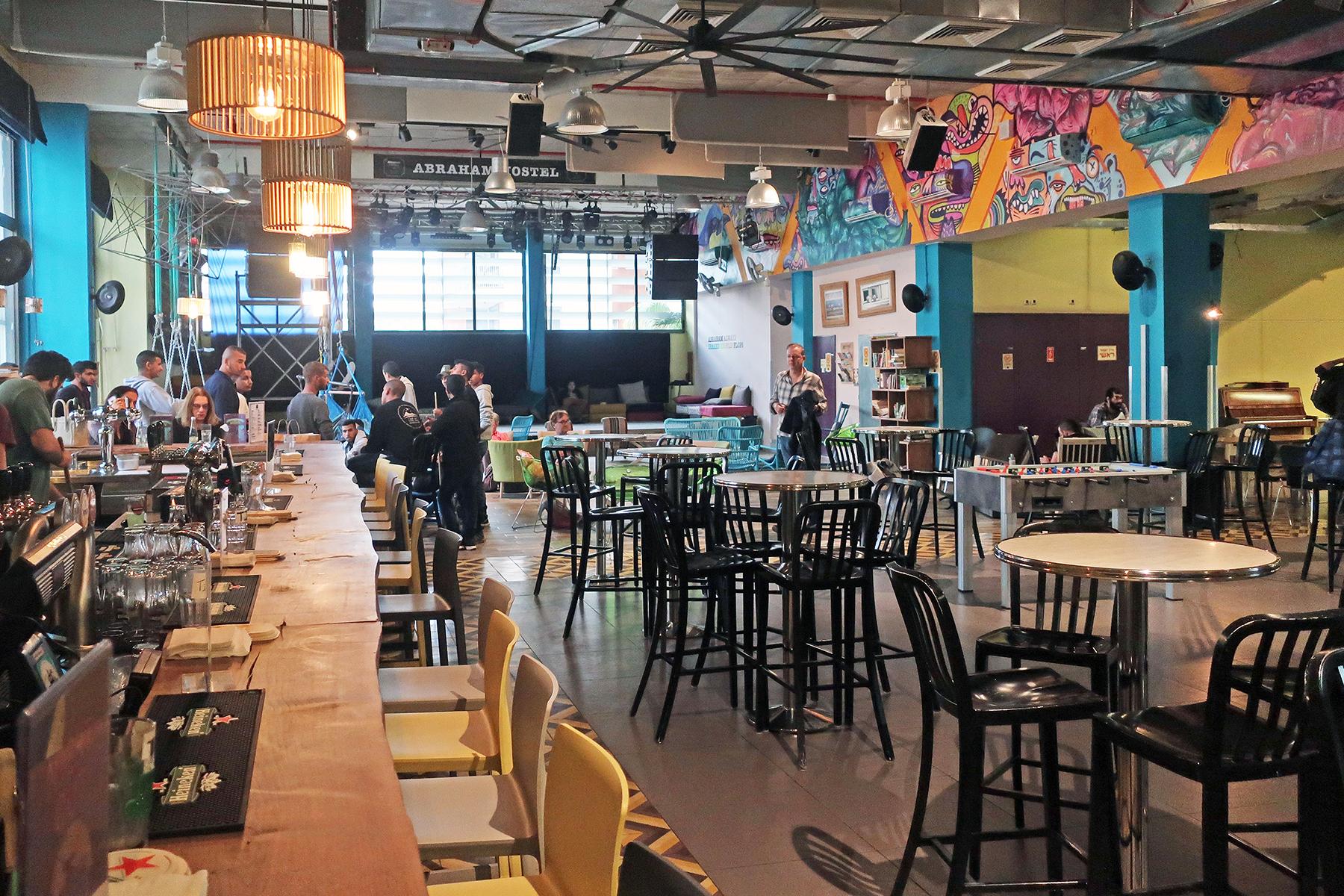 20 Dinge, die man in Tel Aviv erleben muss