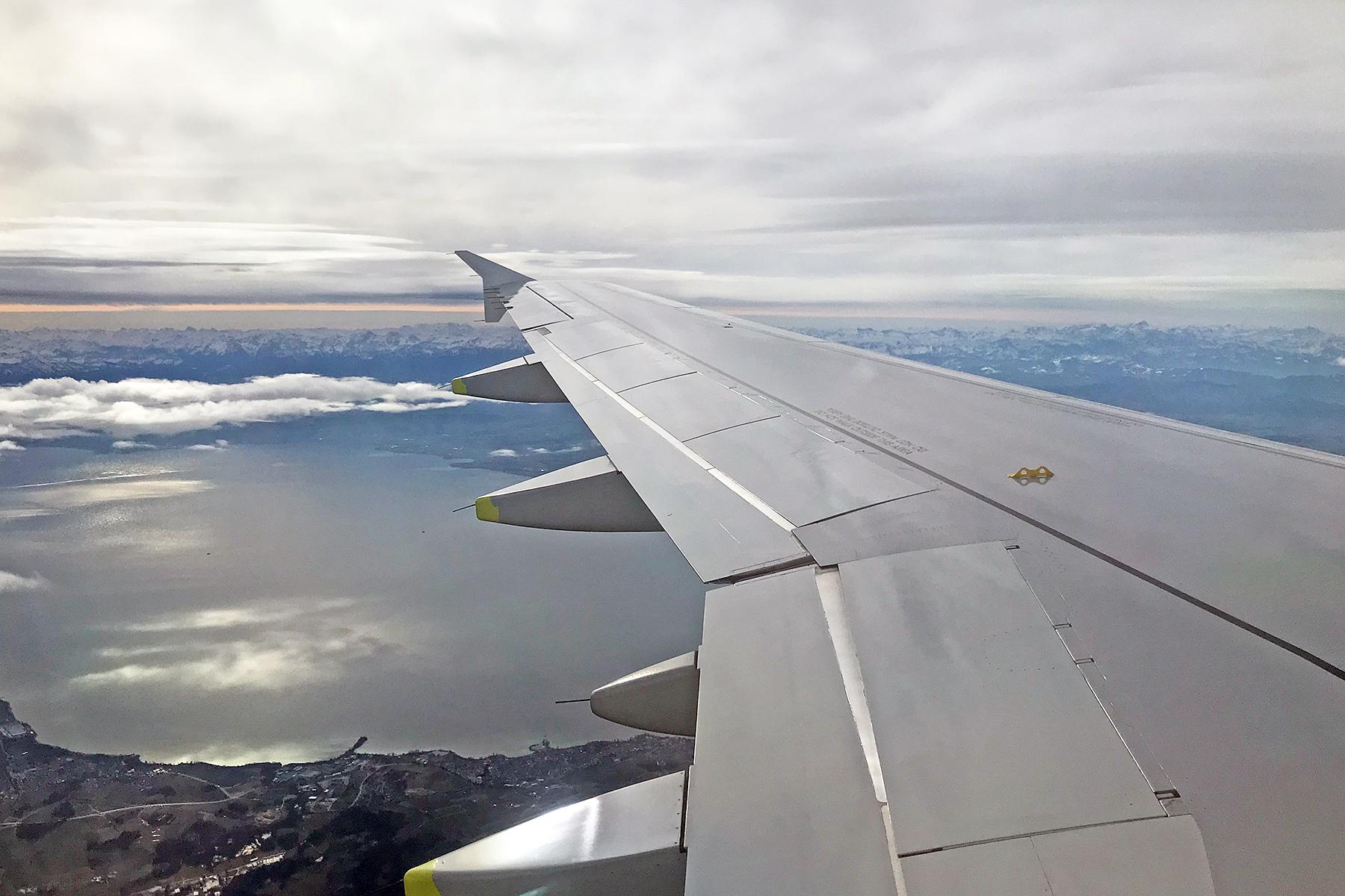 Fliegen in Zeiten von Corona: 9 Tipps, wie Flugpassagiere sich schützen können