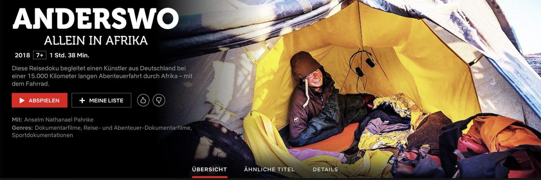 Auf der Couch um die Welt: Die besten Reisedokumentationen auf Netflix