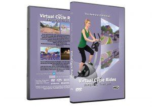 10 DVDs und CDs für eine entspannte Reise um die Welt