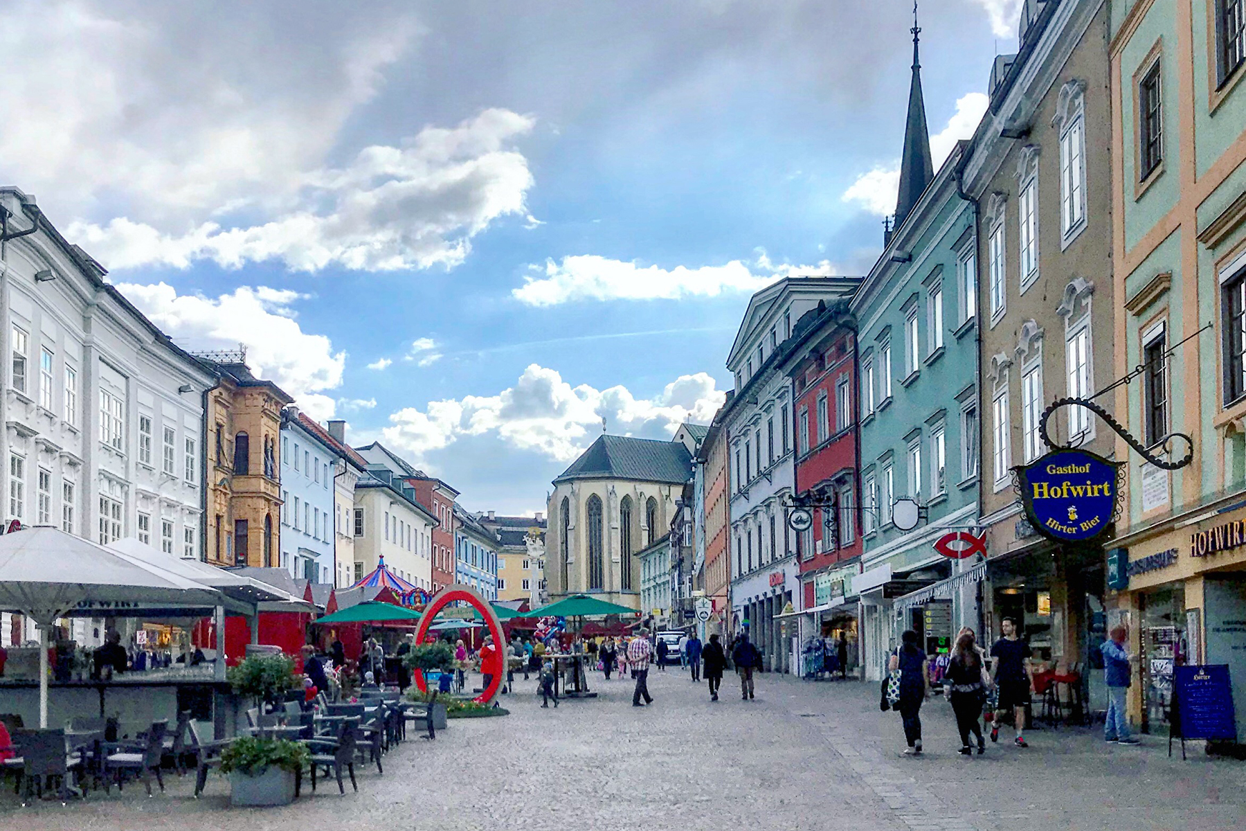 Sommerurlaub in Kärnten: 10 Highlights, die man im Sommer in Kärnten erleben muss