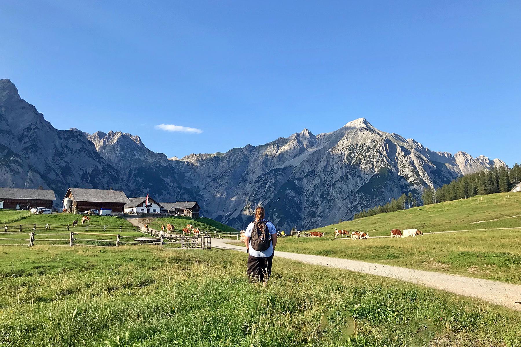 Urlaub in Österreich: 7 Tipps, wie man den Sommerurlaub 2020 in Österreich bucht