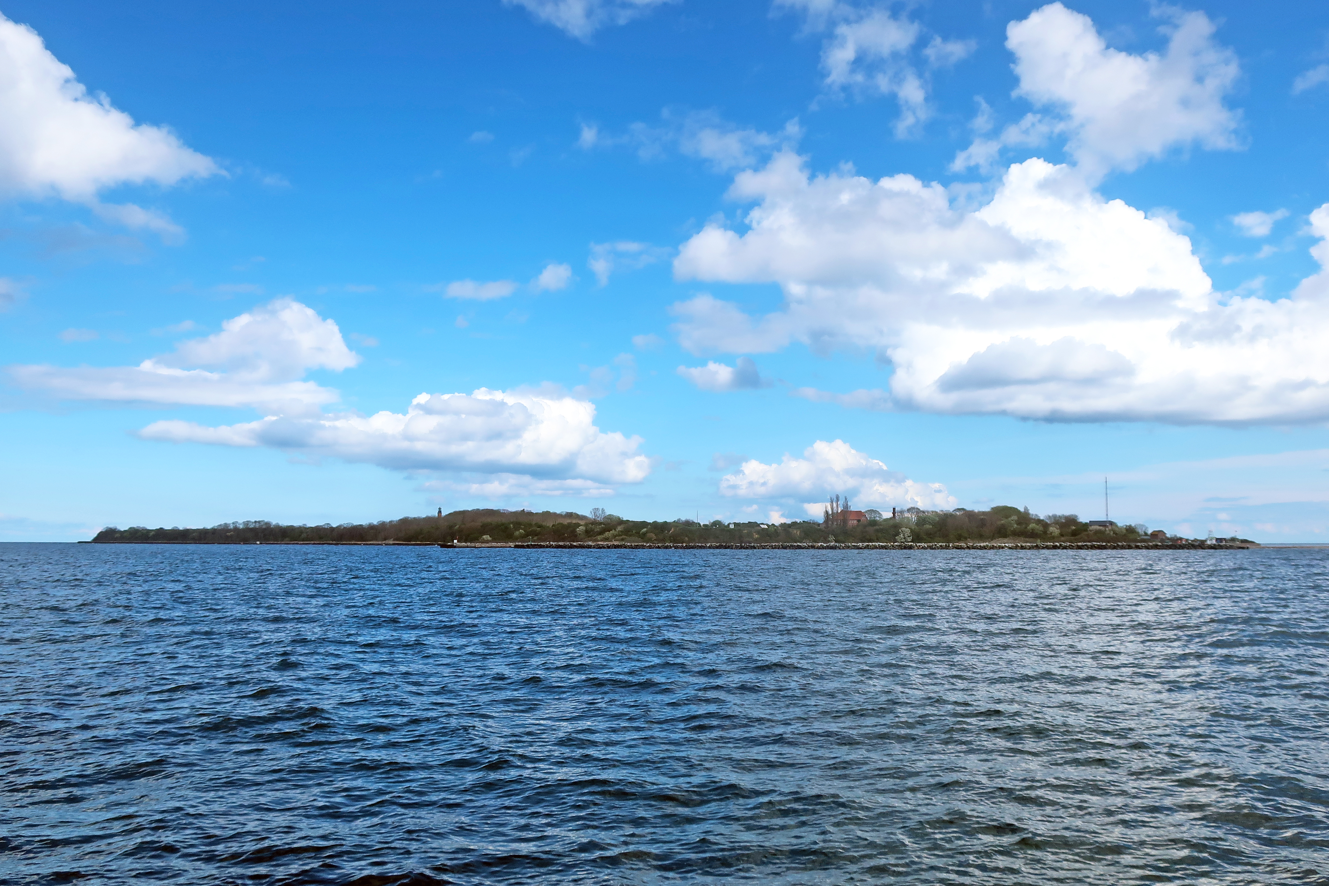 Greifswalder Oie: Geheimnisvolle Insel vor der Küste Mecklenburg-Vorpommerns