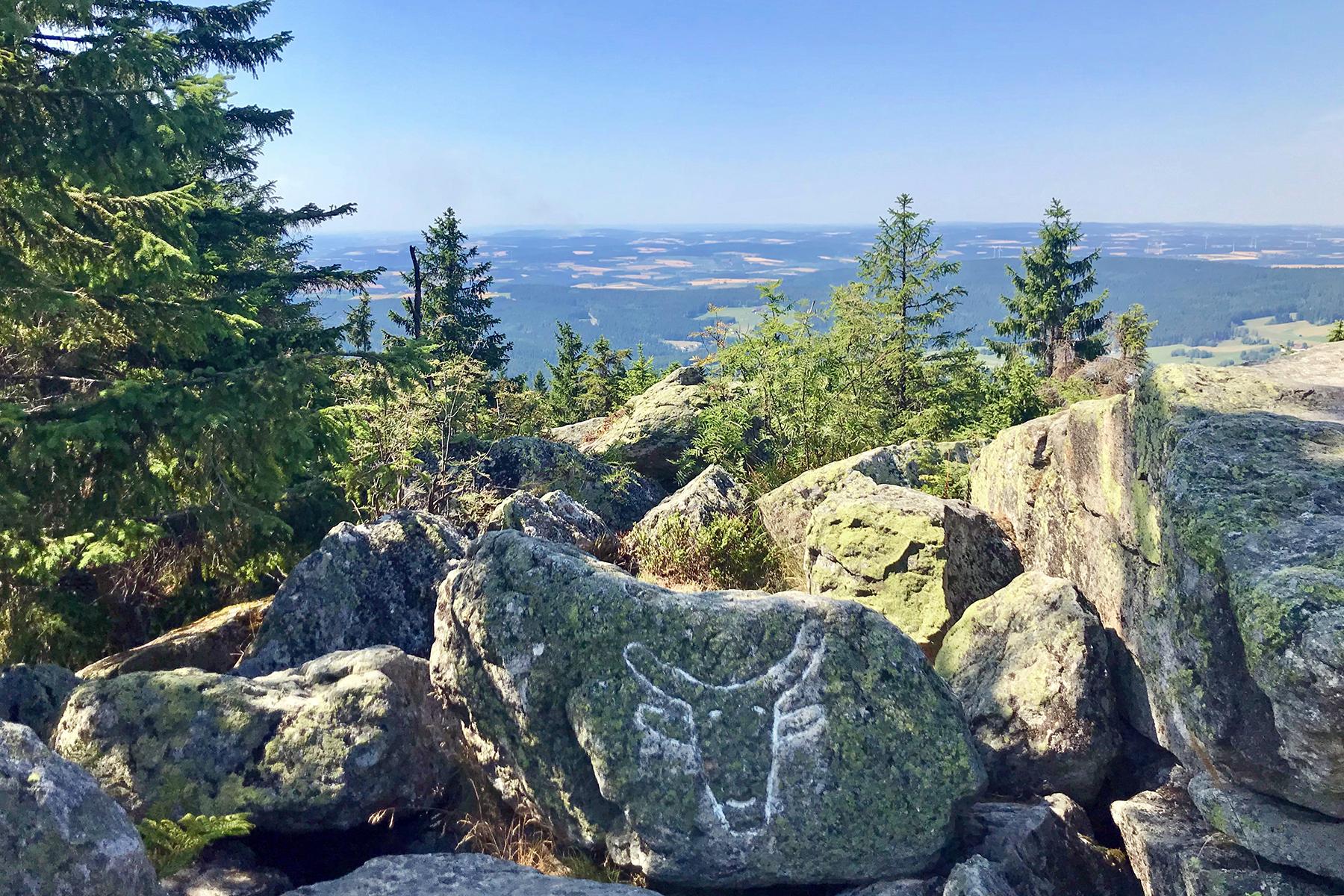 22 Highlights für einen Familienurlaub im Fichtelgebirge