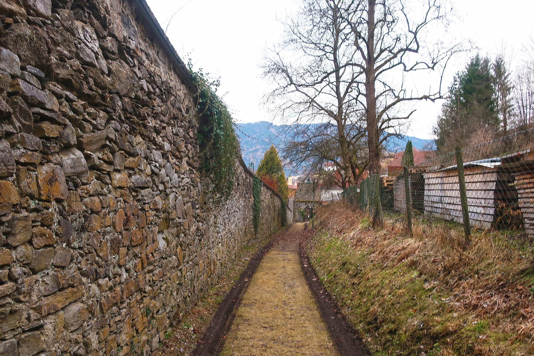Burgenstadt Friesach: Wo sich Mittelalter und Moderne in der ältesten Stadt Kärntens begegnen