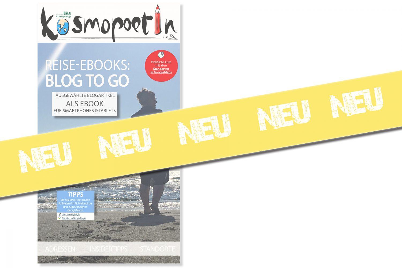 Reise-eBooks Kosmopoetin