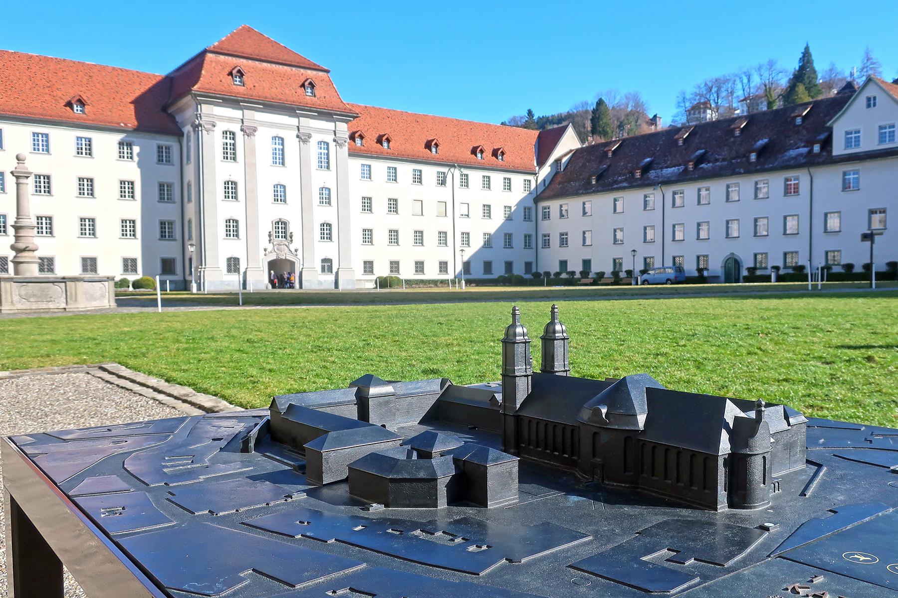 Tipps für St. Gallen