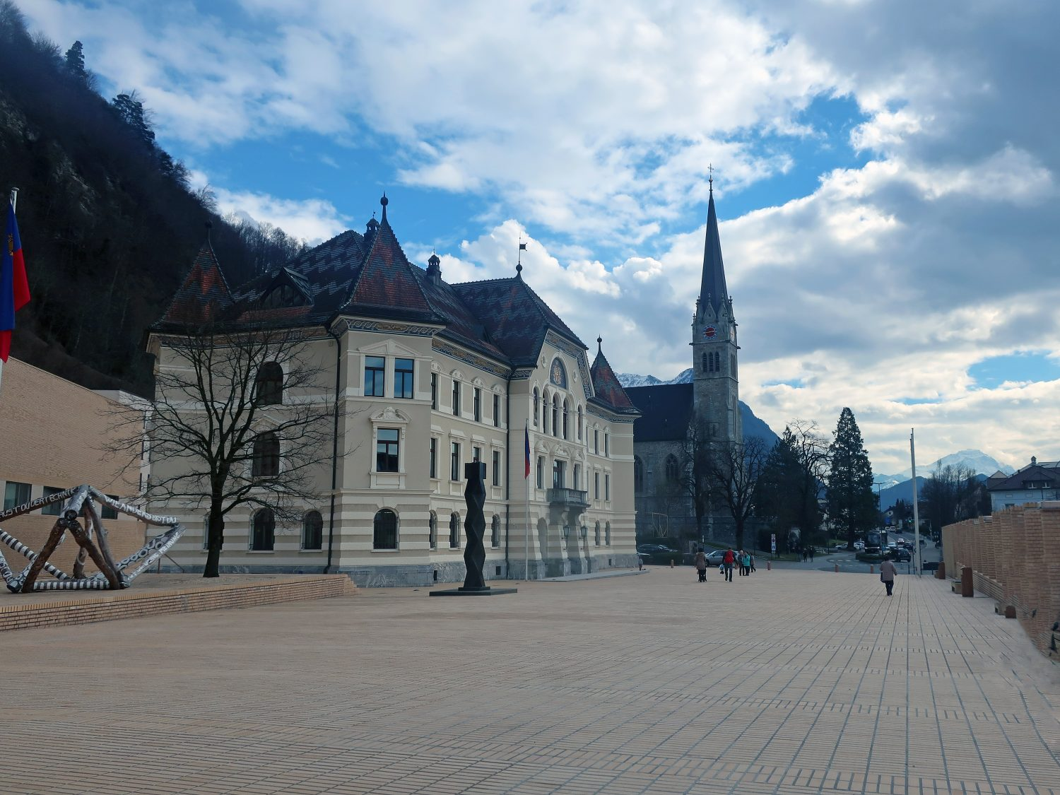 Fürstliche Ferien in Liechtenstein: 10 Highlights in Vaduz