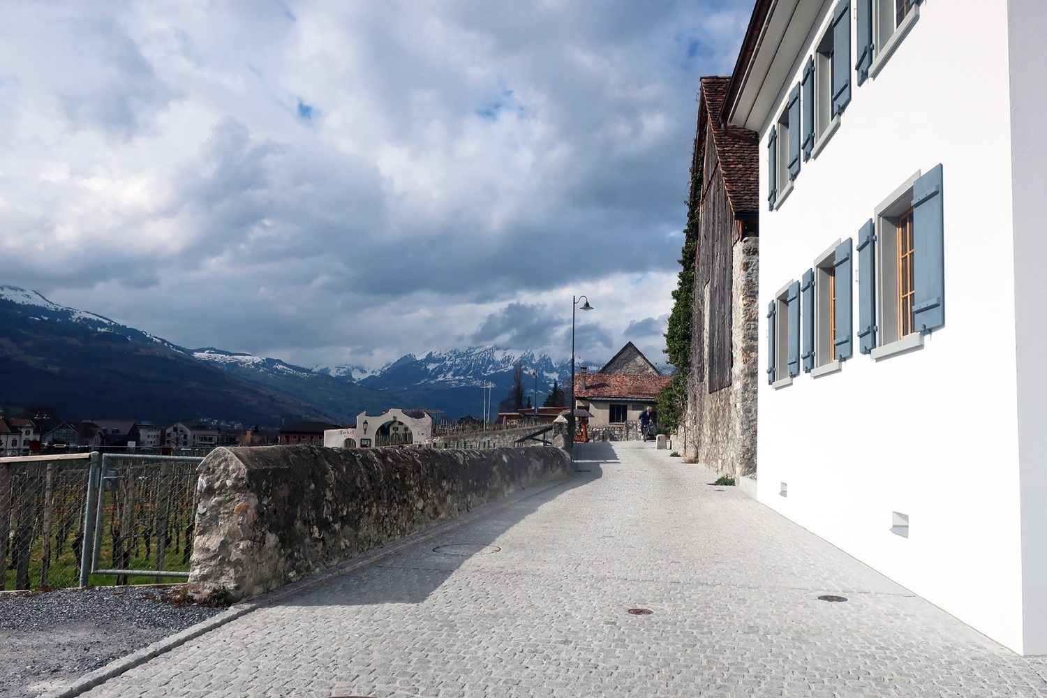 10 Highlights in Vaduz