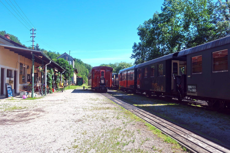 Steyrtal Radweg: Natur, Handwerk und Traditionen entlang der Steyr