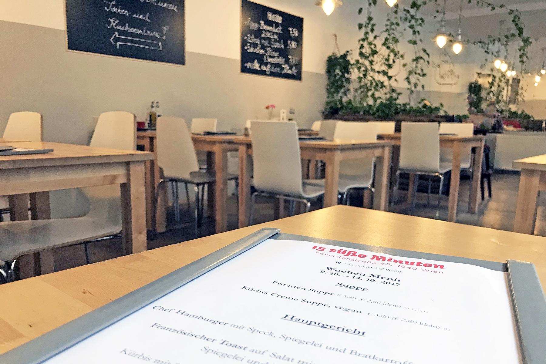 Essen am Hauptbahnhof Wien: 15 Tipps für Bars, Beisl & Biergärten
