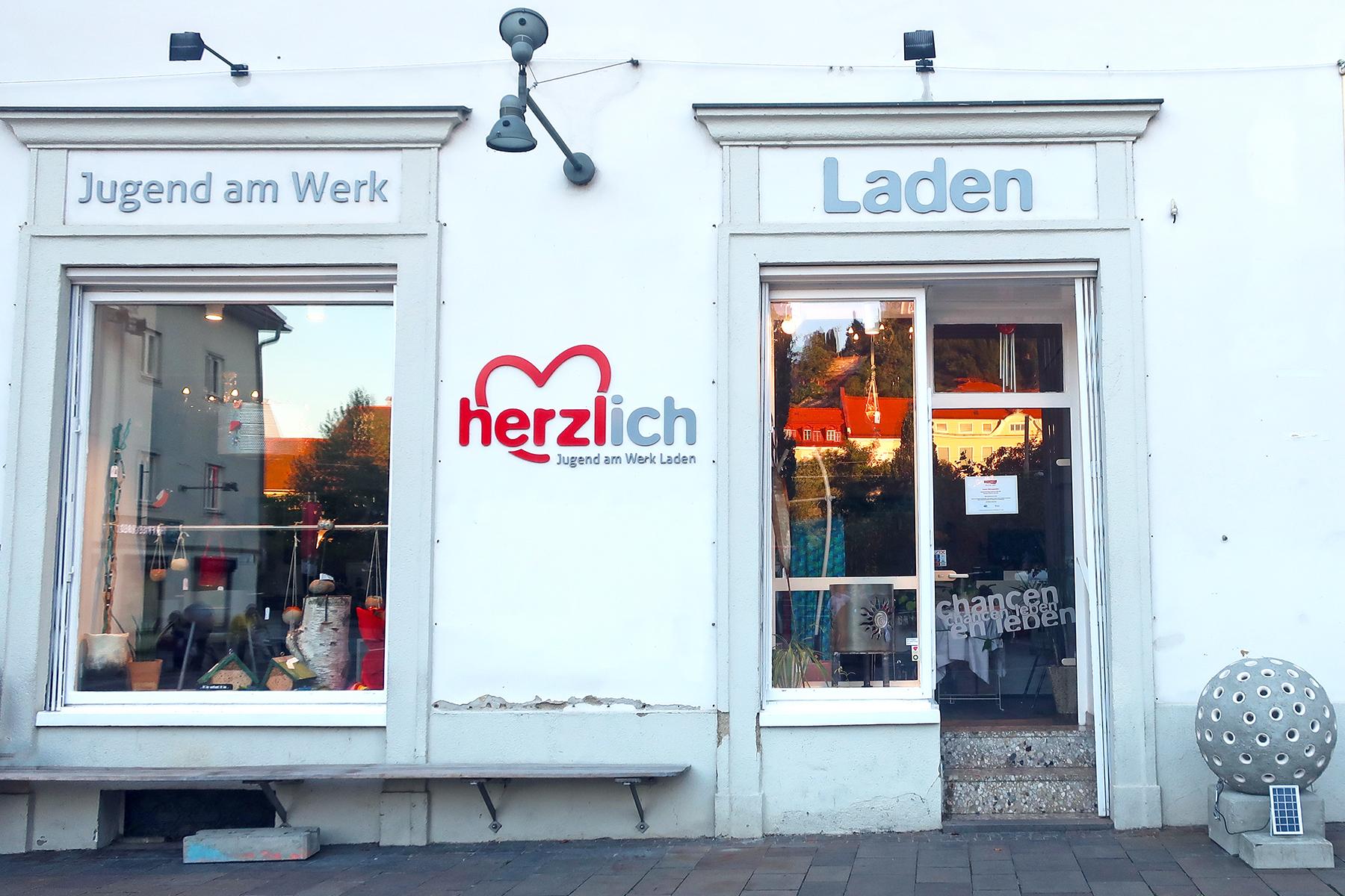 Insidertipps für Graz: Glasscherben-Glamour in Gries