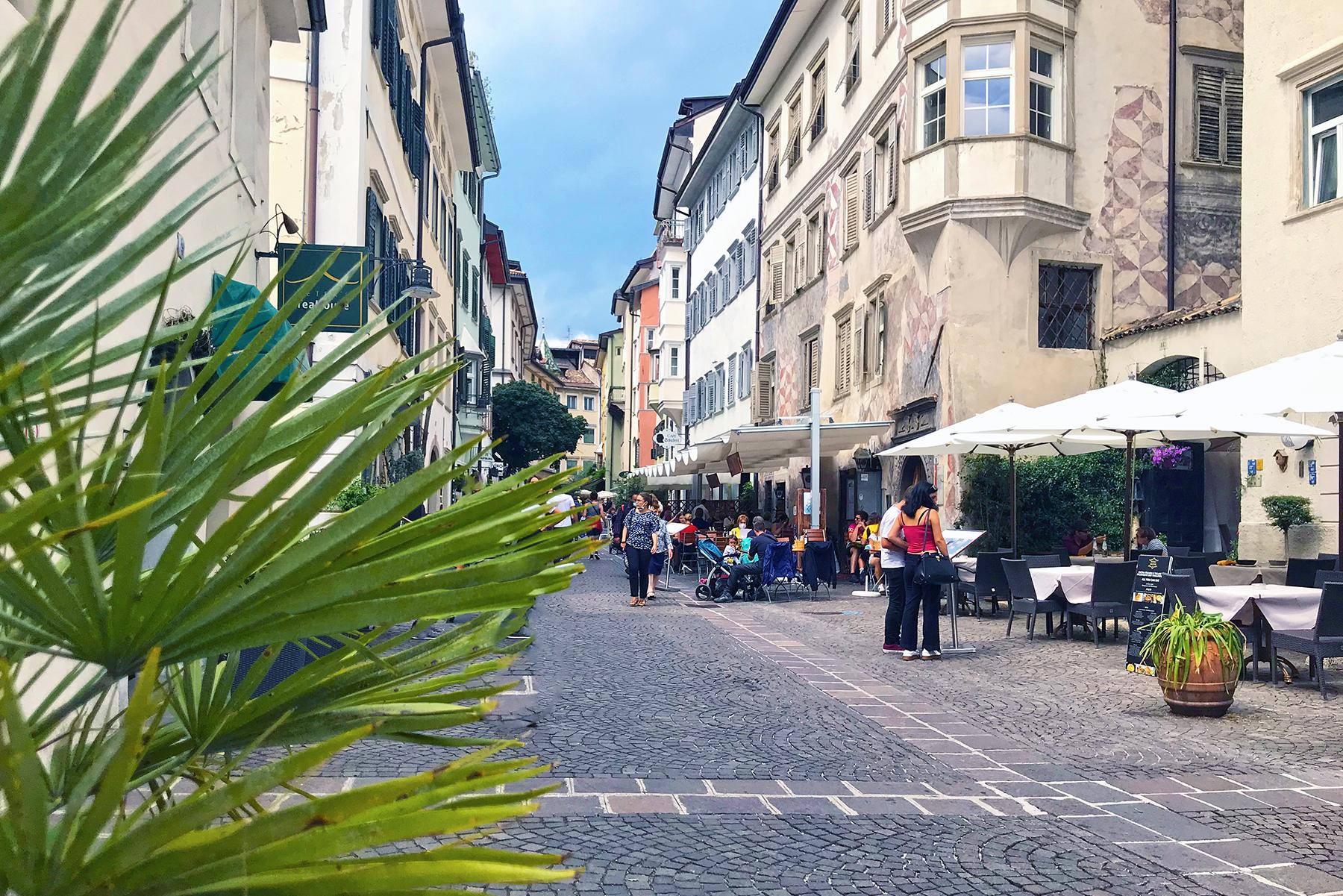Reise-Special Südtirol: Die besten Tipps für Südtirol