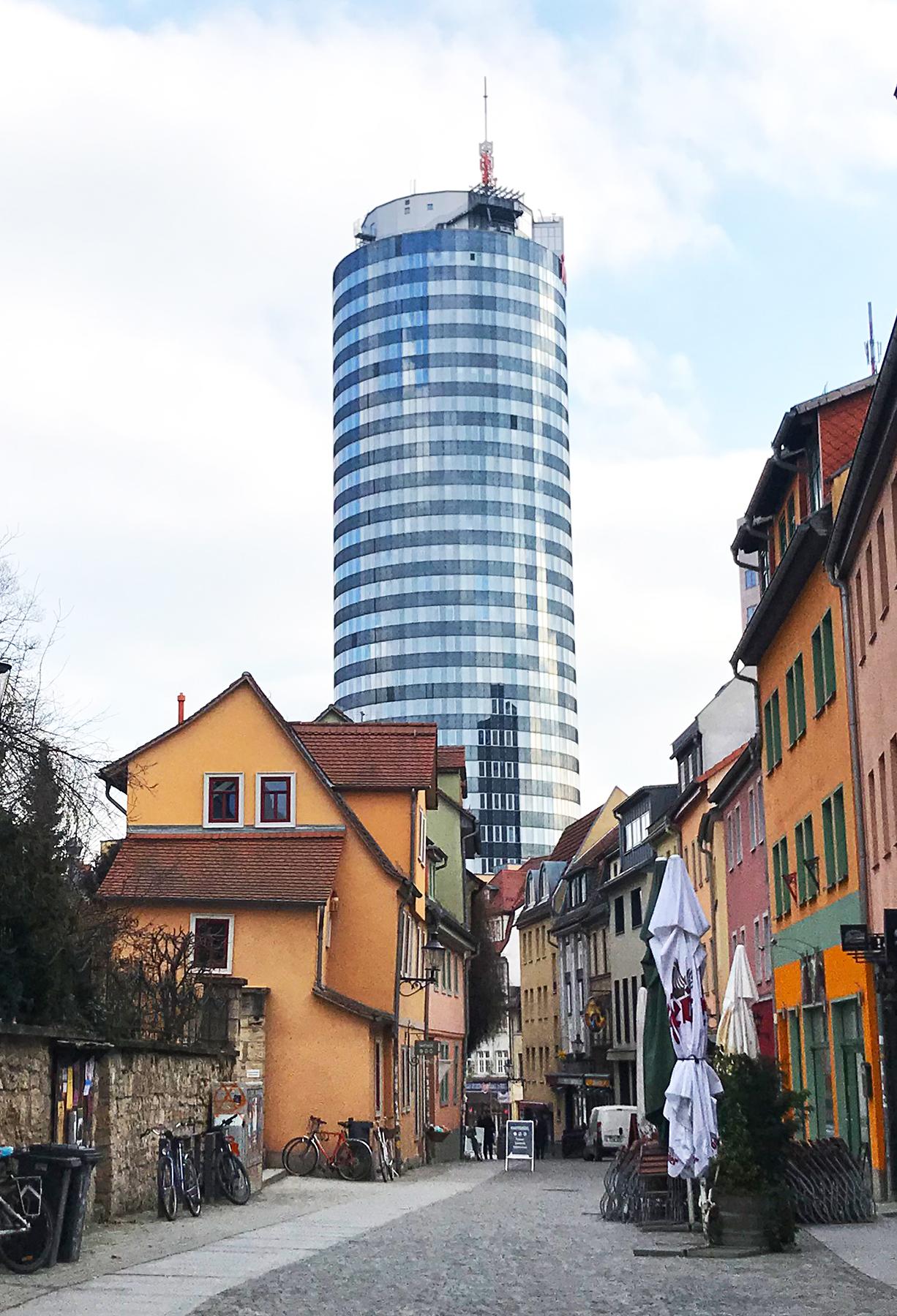 Universitätsstadt und Underdog: 13 Tipps für Jena