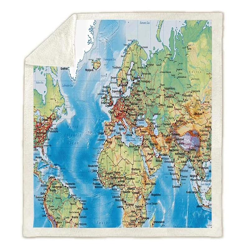 Einrichtungsideen für Reisefans und Vielreisende