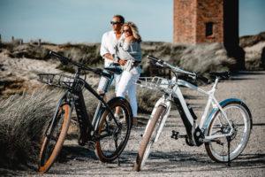 E-Bike fahren auf Sylt: Tipps von den E-Bike-Experten