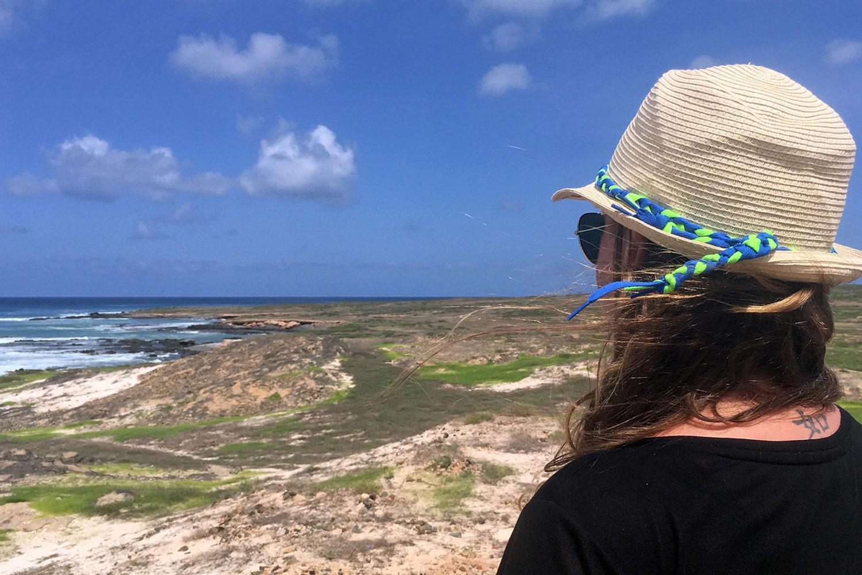 Wo die wilden Wellen wogen: Liebeserklärung an die Kapverden