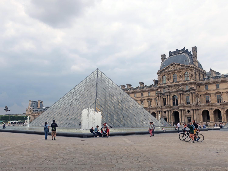 """Drehorte Lupin: 10 Orte in Paris, an denen die Netflix-Serie """"Lupin"""" gedreht wurde"""