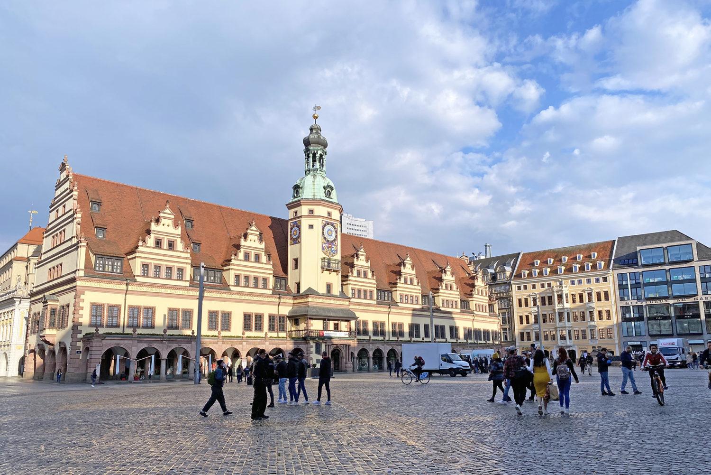 Die coolsten Führungen und Touren in Leipzig