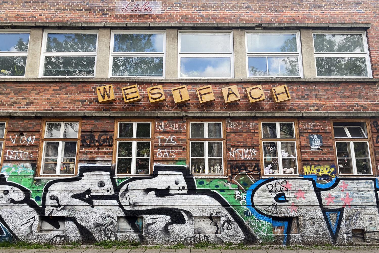 Plagwitz: Industriekultur und Individualität im Leipziger Westen